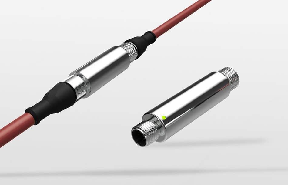 Kabelmessumformer für Temperatur macht Anlagen retrofit