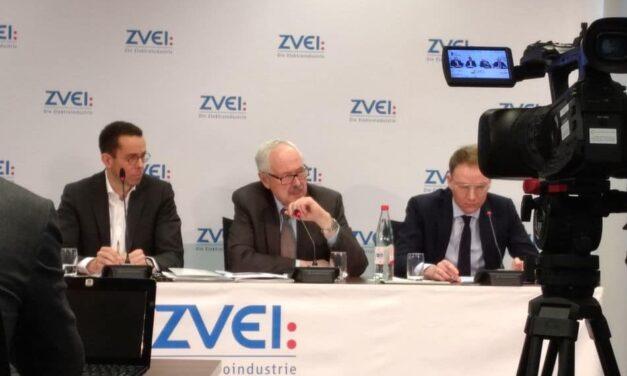 Elektroindustrie 2020: bestenfalls stabile Entwicklung erwartet