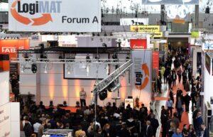 LogiMAT 2020: Zukunftsfähige Lösungen für eine effiziente Intralogistik @ Stuttgart