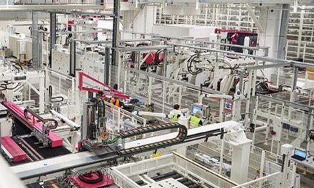 5G hält Einzug in die Produktion bei Rittal