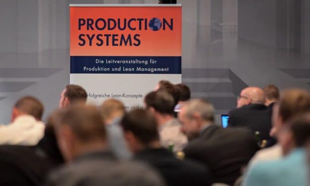 Production Systems 2020: Think Lean. Work Smart. Change!
