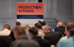 Production Systems 2020: Think Lean. Work Smart. Change! @ Stuttgart