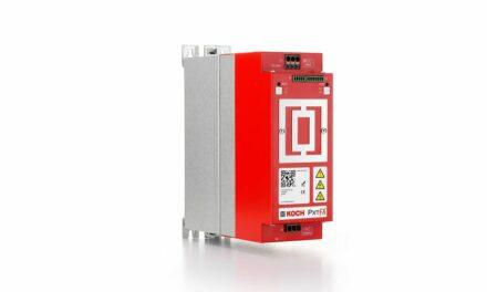 Aktives Energiemanagement elektrischer Antriebe