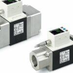 Digitale Diagnose: Mit dem Durchflussschalter PF3W-Z/L noch mehr Daten nutzen