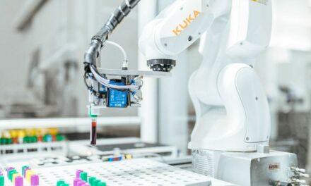 Robotik-Industrie in Deutschland engagiert sich im Kampf gegen COVID-19