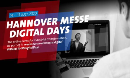 HANNOVER MESSE Digital Days feiern Premiere