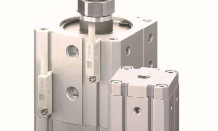 Neuer Magnetgreifer bietet Haltekraft bis 1000 N