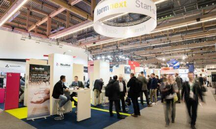 Formnext Start-up-Challenge: AM-Innovationen und ein Beitrag zur Nachhaltigkeit