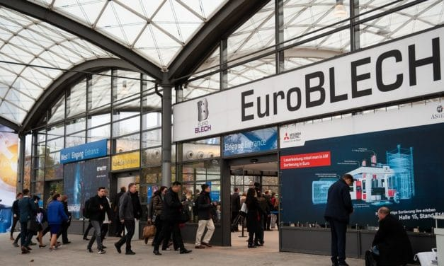 EuroBLECH 2020 auf März 2021 verschoben