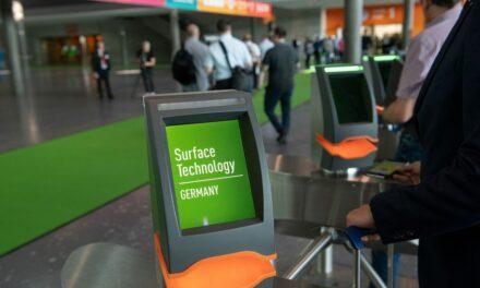 SurfaceTechnology Germany und parts2clean für 2020 abgesagt