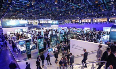SPS 2020 findet als rein virtuelle Veranstaltung statt