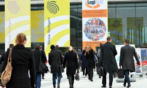 LogiMAT 2021 vorsorglich von März auf Juni verschoben