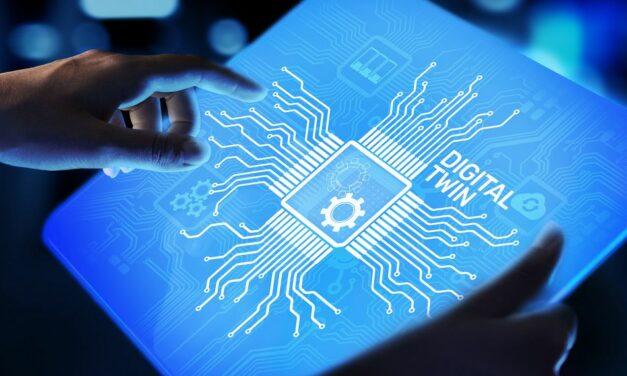"""Nutzerorganisation """"Industrial Digital Twin Association"""" gegründet"""