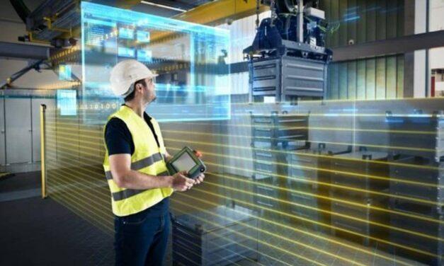 SIEMENS-Online-Symposium: Safety Integrated für optimale Maschinensicherheit