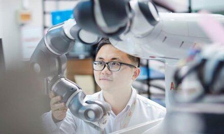 Service-Roboter-Boom: Verkaufszahlen steigen weltweit deutlich