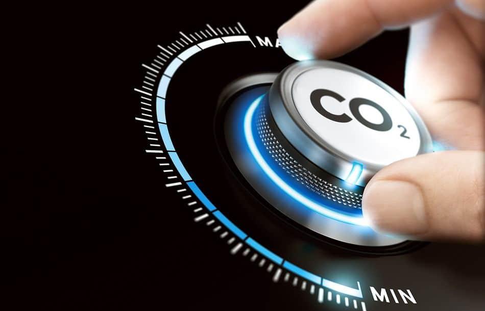 Unterstützung auf dem Weg zur CO2-Neutralität