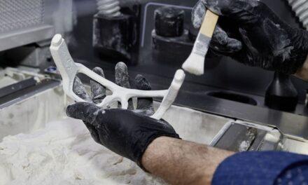 Smart Glasses per 3D Druck produzieren