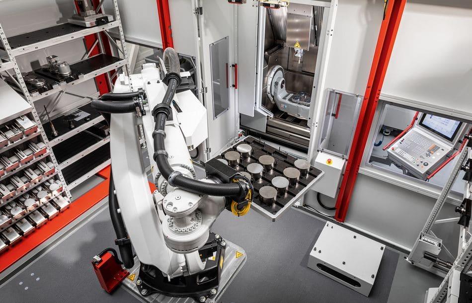 Autonom durch Automation
