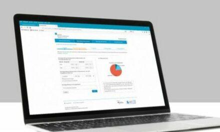 Online-Tool für Umweltmanagement