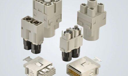 Zukunftssichere Leistungs-, Daten- und Signalübertragung