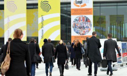 LogiMAT 2021 auf März 2022 verschoben