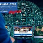 SENSOR+TEST 2021 findet digital statt