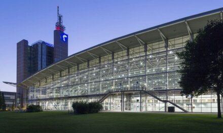 Größtes 5G-Messegelände Europas entsteht in Hannover