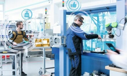 Wie künstliche Intelligenz die Produktionsarbeit der Zukunft verbessert