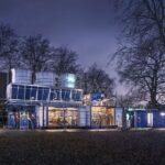 Nachhaltige Stromerzeugung mit Niedertemperatur