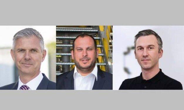 VDMA Robotik beruft drei neue Vorstandsmitglieder