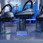 Neue Roboterserie für leichte Scara-Anwendungen