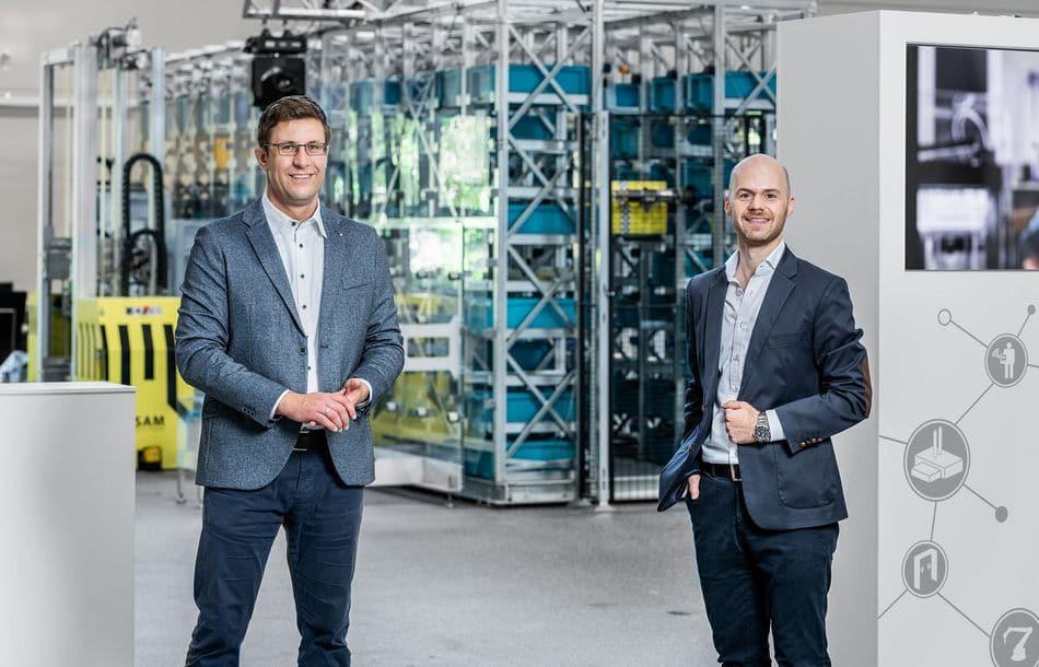 Enterprise Lab for Logistics and Digitization wird fortgeführt