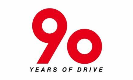 90 Jahre SEW-Eurodrive: Aus Tradition in Bewegung