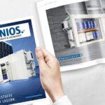 Neue Gefahrstofflager-Broschüre