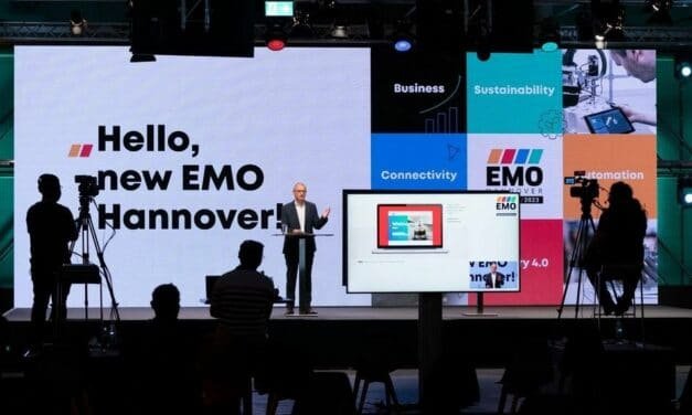 EMO Hannover stellt sich neu auf